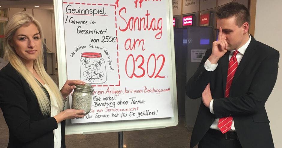 Shoppen und gewinnen – Verkaufsoffener Sonntag in Schwarzenbek am 3. Februar