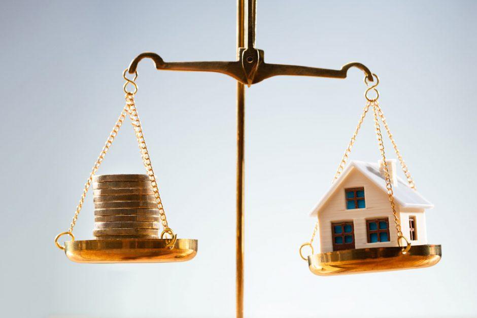Vorsicht bei der Online-Immobilienbewertung!