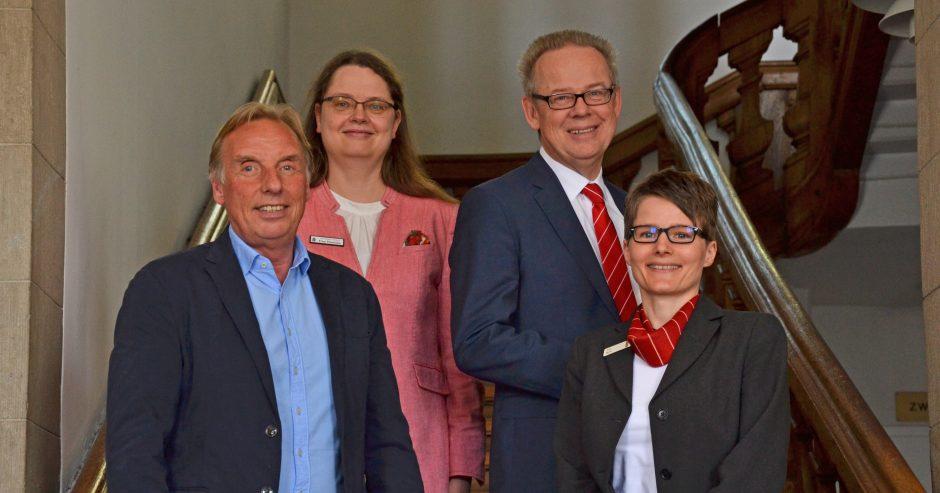 Kreissparkasse Herzogtum Lauenburg und Kreissparkassenstiftung fördern weiterhin die Bildungs- und Kulturinstitution Kreismusikschule