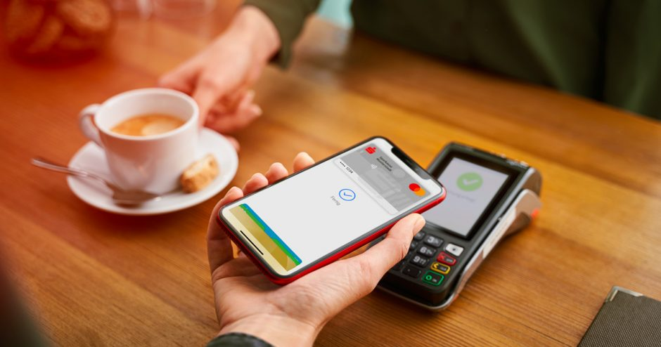 Apple Pay startet bei der Kreissparkasse HerzogtumLauenburg