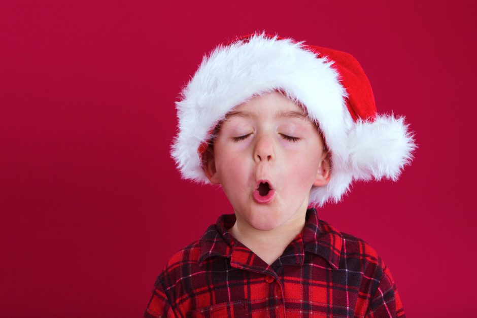 Frohe Weihnachten und ein erfolgreiches Jahr 2020