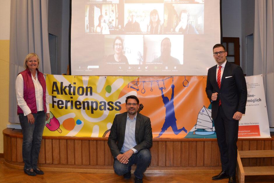 52. Aktion Ferienpass findet online statt – Kreissparkasse unterstützt ehrenamtliches Engagement