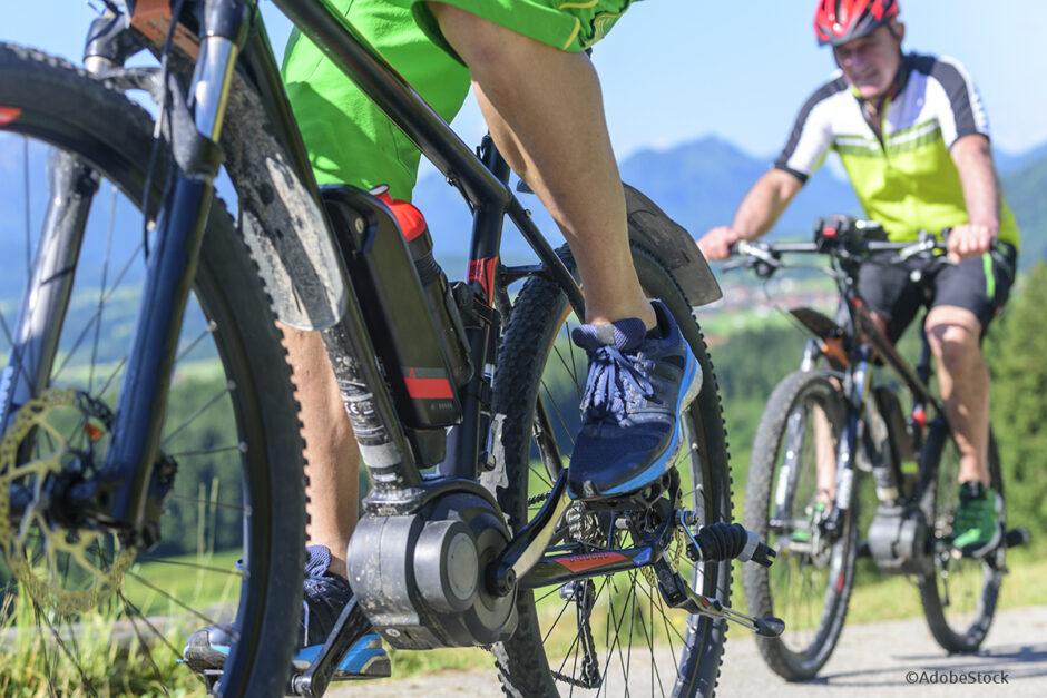 E-Bikes: fünf praktische Tipps für den Kauf