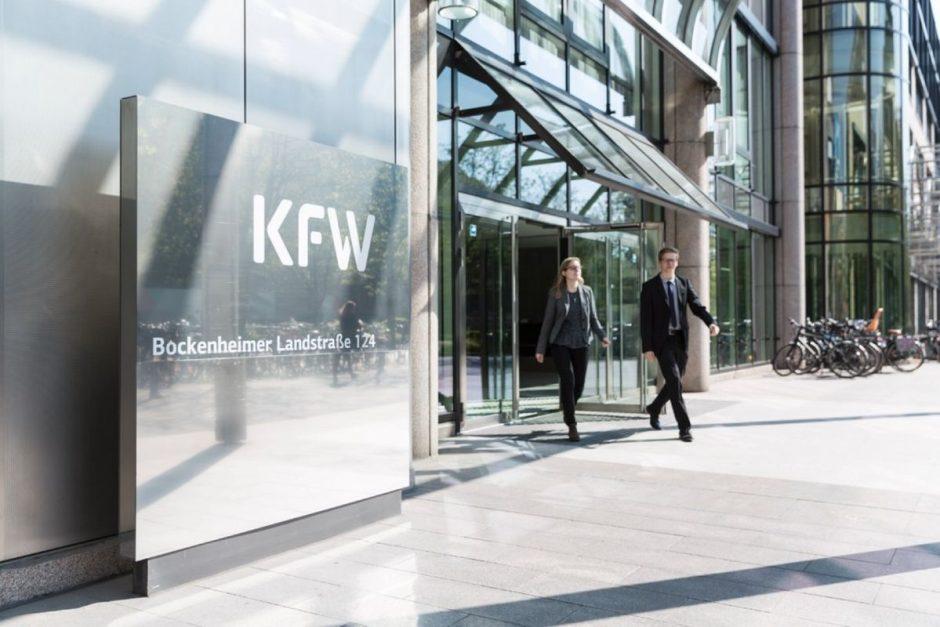 Die KfW – eine der sichersten Banken der Welt